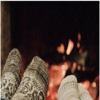 نصائح للتخلص من تشقق القدمين في الشتاء