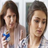 كيف تتعاملى مع ابنك المراهق المدخن؟