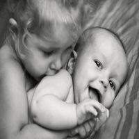 كيف يستقبل طفلك اخوه المولود الجديد؟