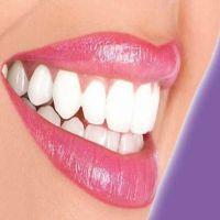 أسنان ناصعة البياض من دون مستحضرات التبييض