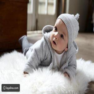 لتغيير ملابس طفلك الرضيع في الشتاء أفضل الطرق
