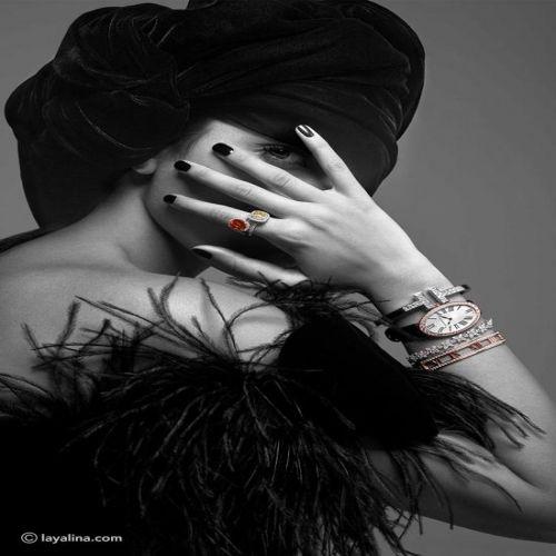 دار المجوهرات الفاخرة تيفاني آند كو