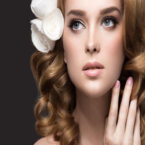 أسرع الخلطات والوصفات الطبيعية لتبييض بشرة العروس قبل الزفاف