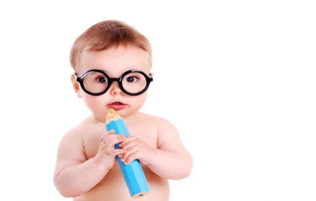 معدل الذكاء عند الأطفال يرتبط بطول العمر