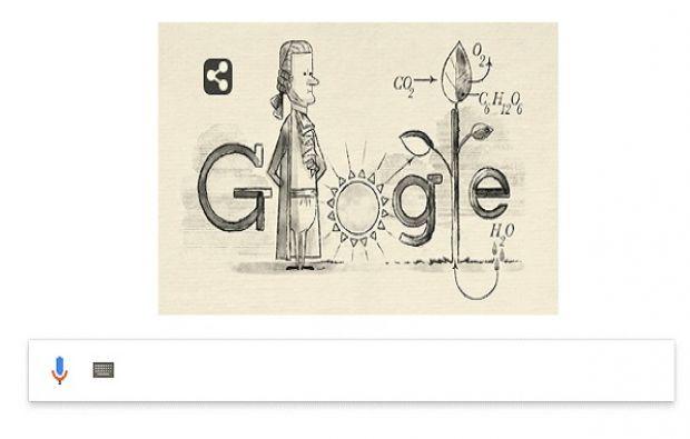 من هو يان إينخنهاوسز الذى يحتفل جوجل بذكرى ميلاده؟