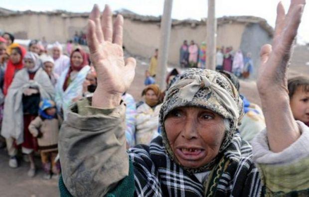 السعوديّة: كيف حل بنا الفقر والبطالة؟