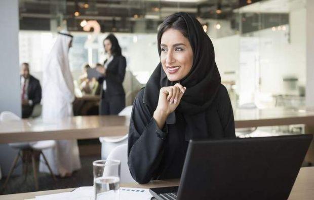 العمل وتأمين مستقبل المرأة
