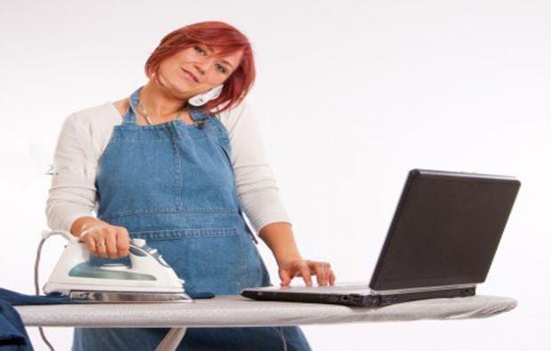 بدائلُ فعّالة لعمل المرأة