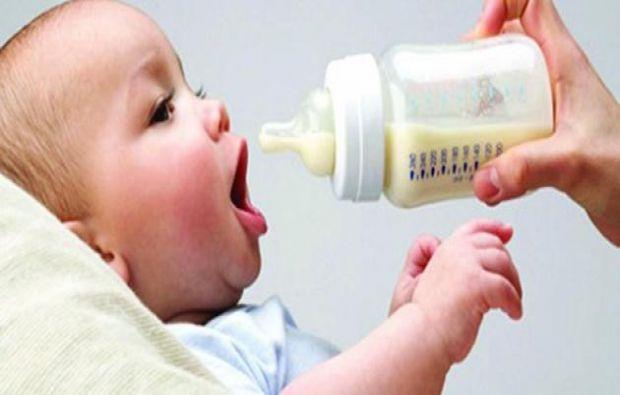 كيف زيادة حليب الام