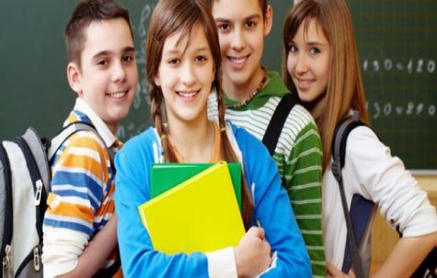 بحث عن المراهقة