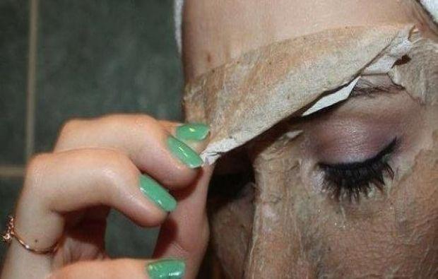 افضل مقشر لازالة الجلد الميت