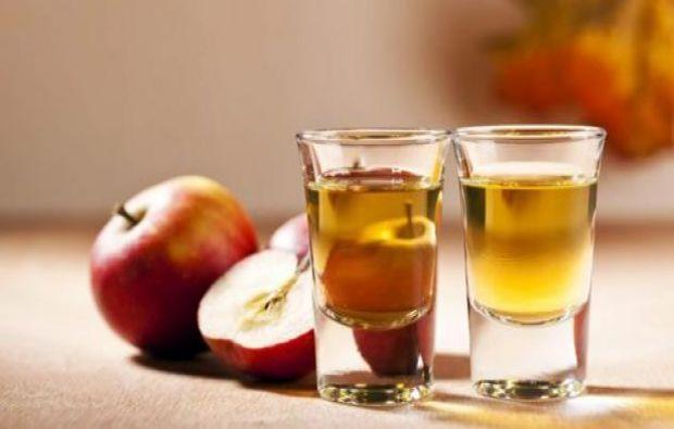 كيفيّة استعمال خلّ التُّفاح للبشرة